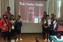 East Zone Sahibba (Malay Scrabble) Competition - 03